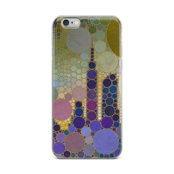 Mid-Manhattan (iPhone Case)