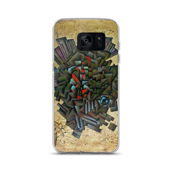 Samsung Case (Pisces Fish)