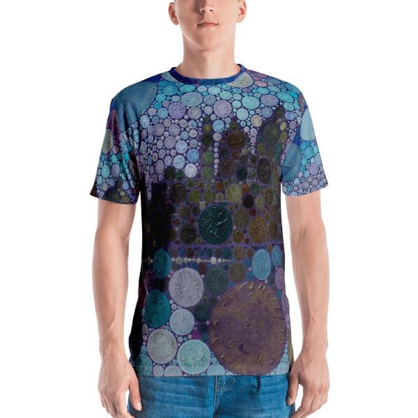 Men's T-shirt (Santa Maria della Salute)