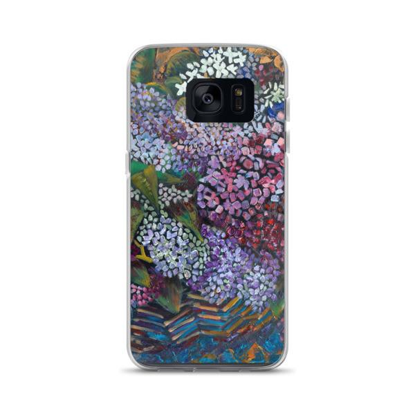 Samsung Case (Lilac)