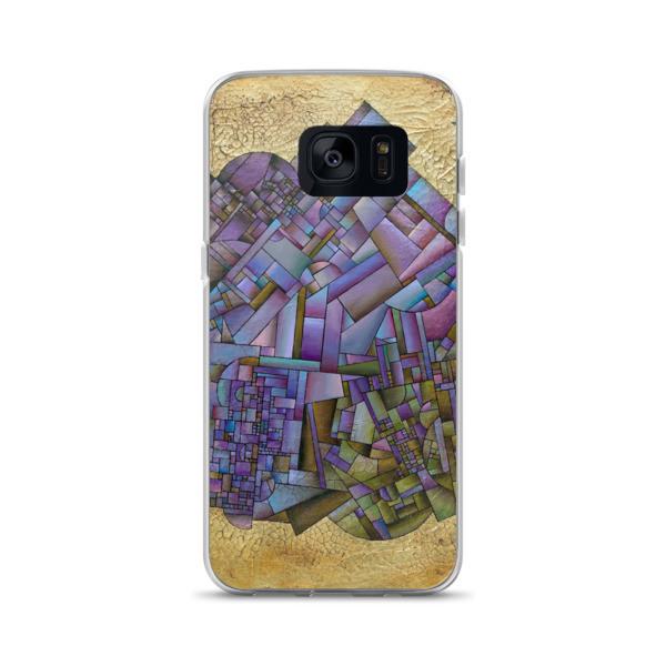 Observer (Samsung Case)