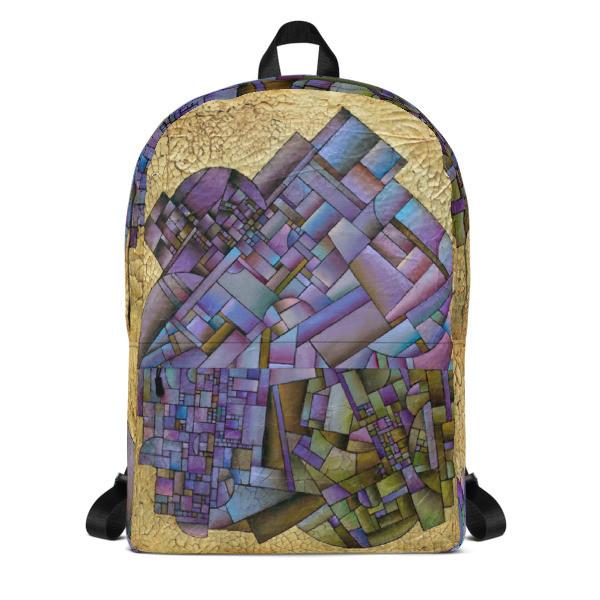 Backpack (Observer)