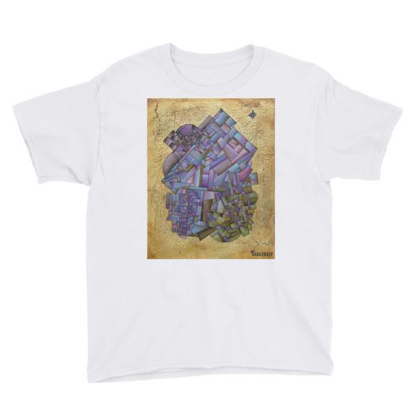 Observer (Youth Short Sleeve T-Shirt)