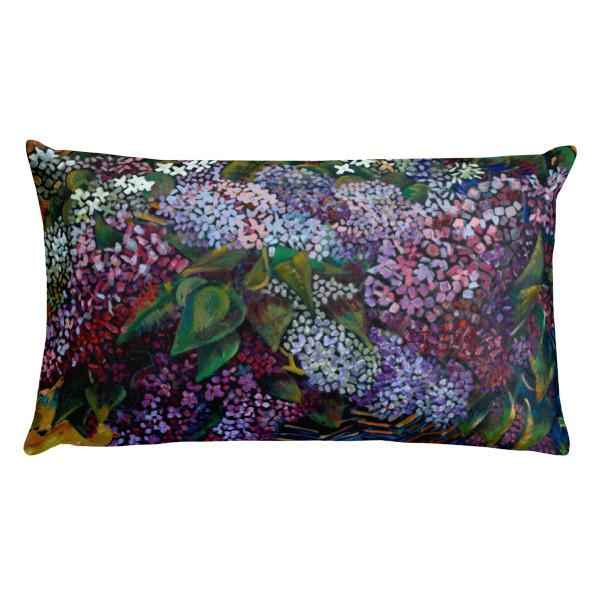 Pillow (Lilac)