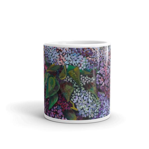 Mug (Lilac)