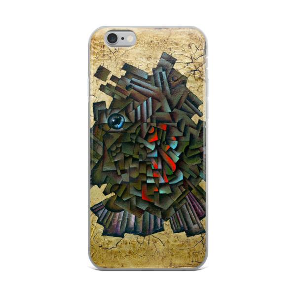 iPhone Case (Pisces Fish)