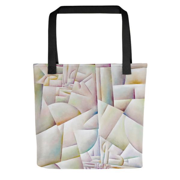 Urban Landscape (Tote bag)