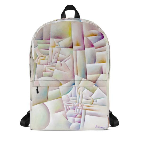 Backpack (Urban Landscape)