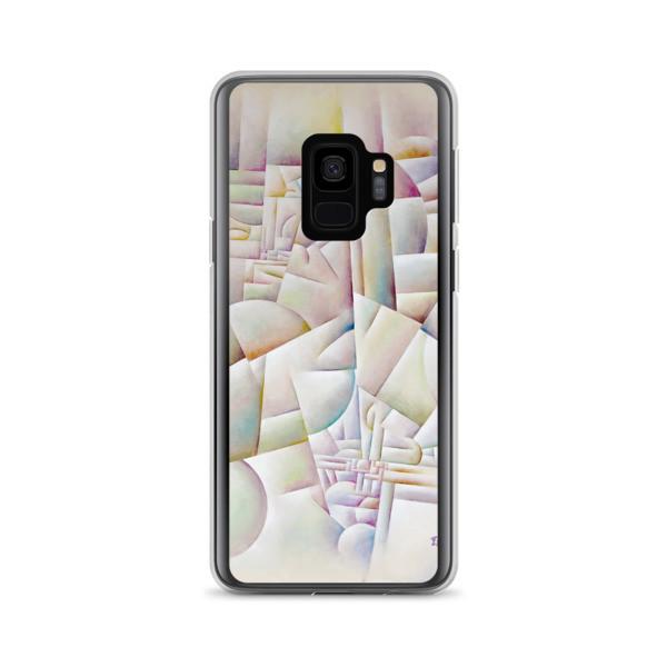Samsung Case (Urban Landscape)
