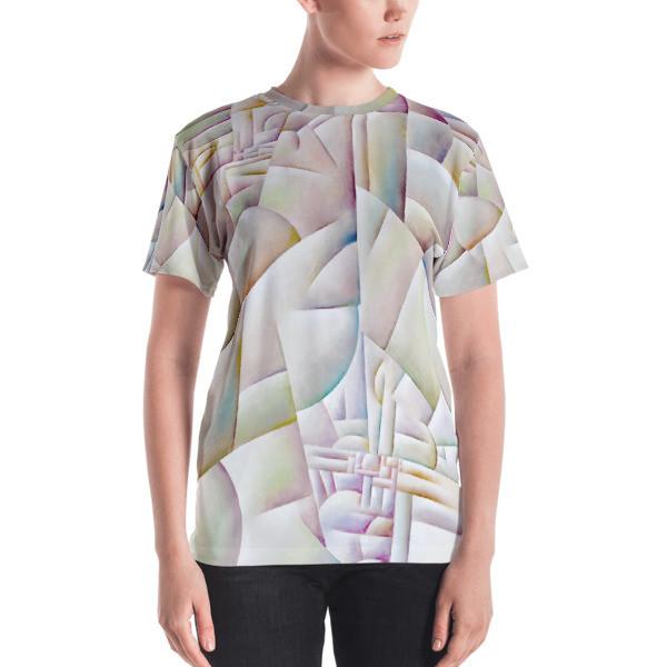 Urban Landscape (Women's T-shirt)