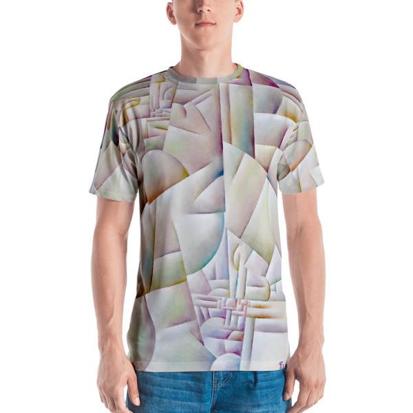 Urban Landscape (Men's T-shirt)