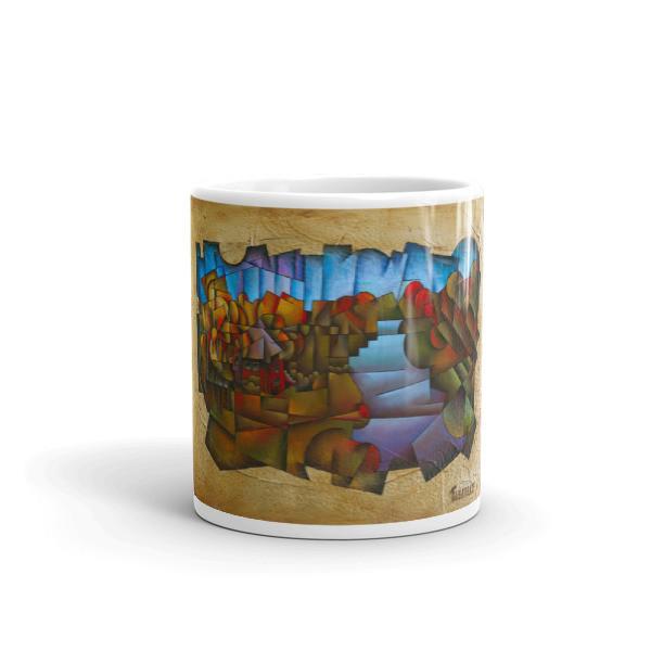 Mug (Shenandoah River Cabin)
