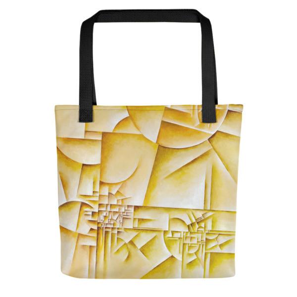 Tote bag (Jazz Player)