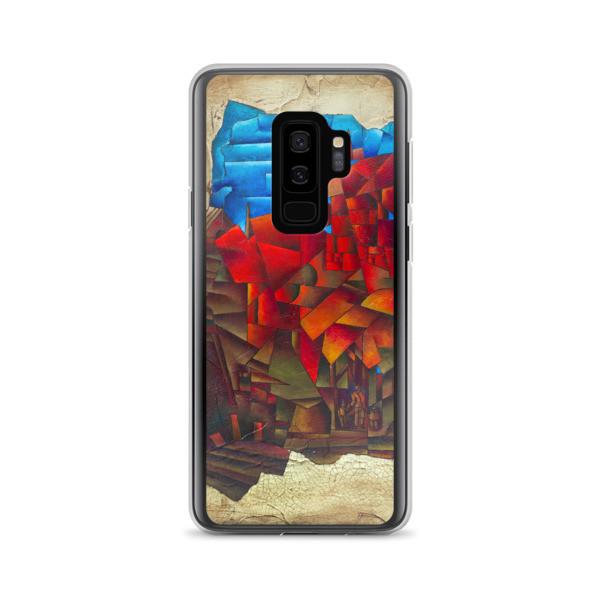 Samsung Case (Wisconsin Avenue, Washington, DC)