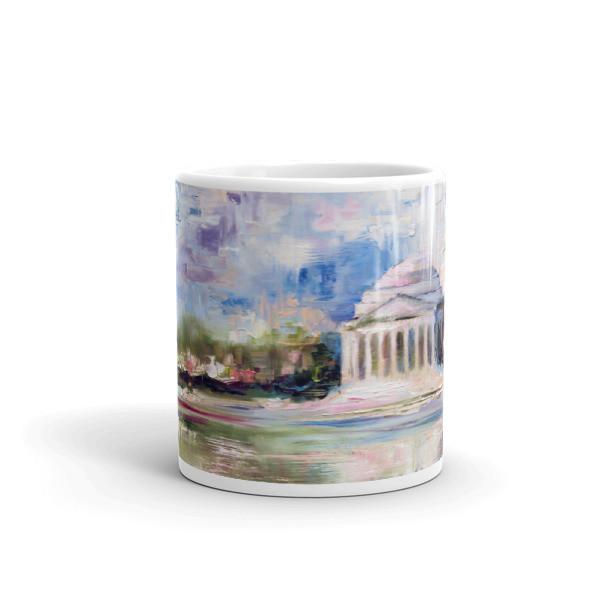 Mug (Jefferson Memorial)