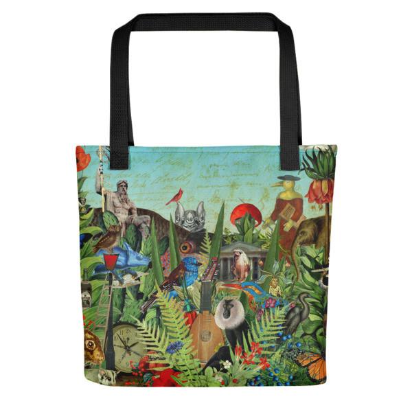 Tote bag (Flora and Fauna)