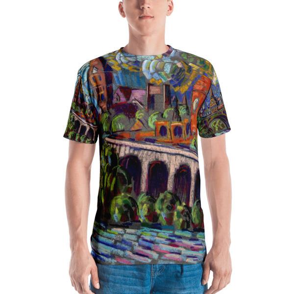 Men's T-shirt (Georgetown)