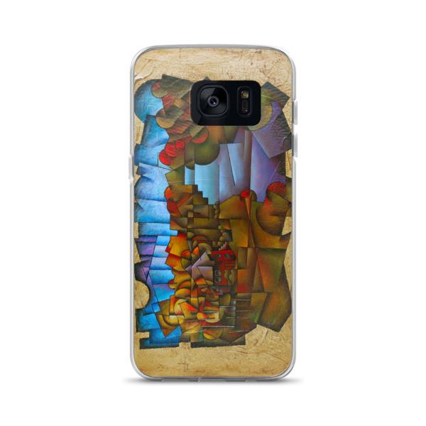 Samsung Case (Shenandoah River Cabin)