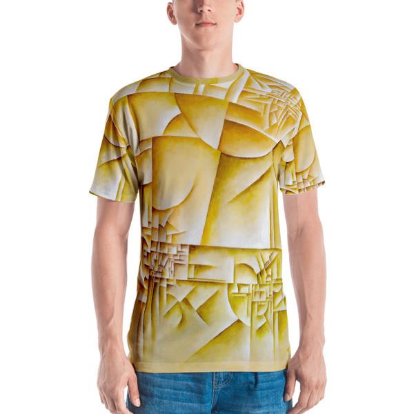 Men's T-shirt (Jazz Player)