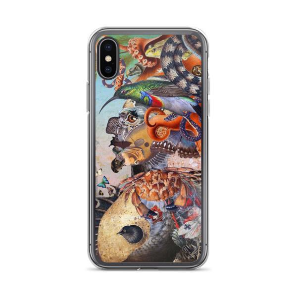 iPhone Case (Fauna)
