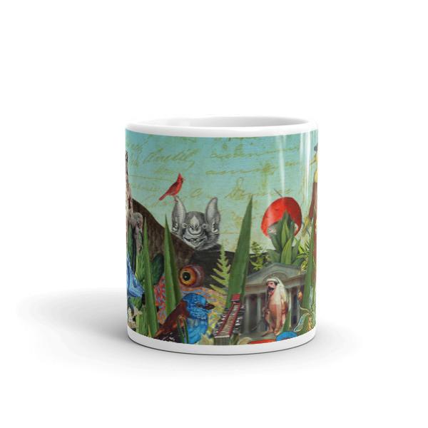 Mug (Notes on Flora and Fauna)