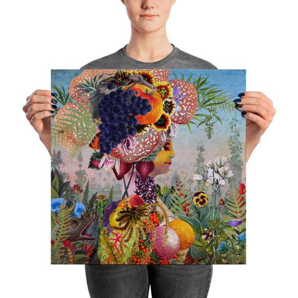 Poster (Flora)