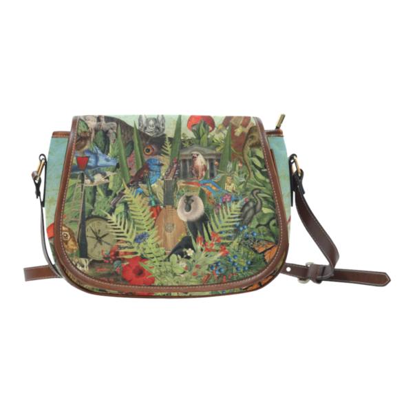 Saddle Bag (Flora and Fauna)