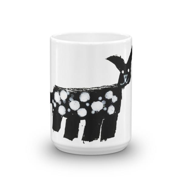 Mug (Funny Dog)