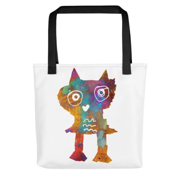 Tote bag (Owl)